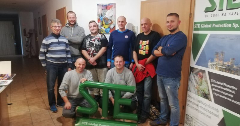 Szkolenie Monter Izolacji Przemysłowych